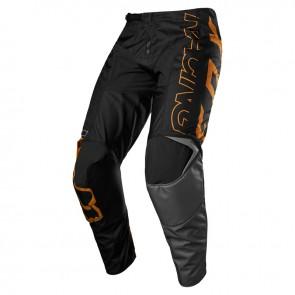 Spodnie FOX 180 Skew czarny
