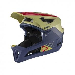 Kask LEATT MTB 4.0 Enduro V21.1 Sand
