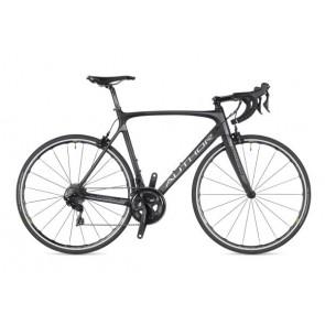 CHARISMA 55 520 carbon-srebrno(mat)/carbon(mat), rower AUTHOR'19