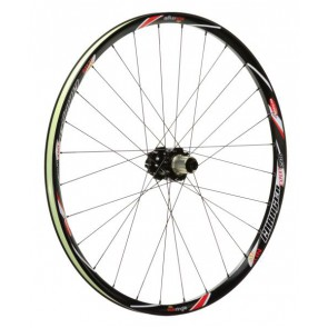 "Sun Ringle Charger Expert 27.5"" obręcz komplet"