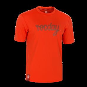 Rocday Koszulka ORIGINAL SANITIZED® pomarańczowy S