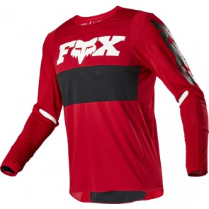 Bluza Fox 360 Linc Flame Red Xl