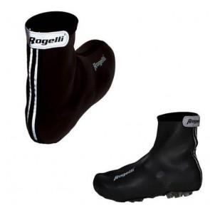 Rogelli pokrowce na buty HYDROTEC 32-33 XXXS