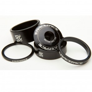RACE FACE spacery SPACER KIT,HEADSET,ALUMINUM