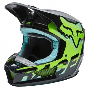 Kask FOX V1 Trice Teal