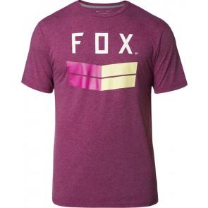 T-shirt Fox Frontier Tech Heather Purple