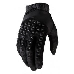 Rękawiczki 100% GEOMATIC Glove black roz. M (długość dłoni 187-193 mm) (NEW)