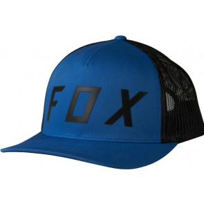 Czapka Z Daszkiem Fox Lady Moth Dust Blue Os