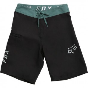 Boardshort Fox Junior Overhead Black/green Y28