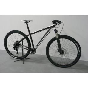 Rower Peak NX biało-czarny, wzór 2019