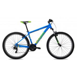 """Rower Marin Bolinas Ridge 1  27.5"""" Satin Blue, Xl, Wyprzedaż"""