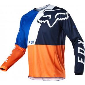 Bluza Fox 180 Lovl Orange/blue