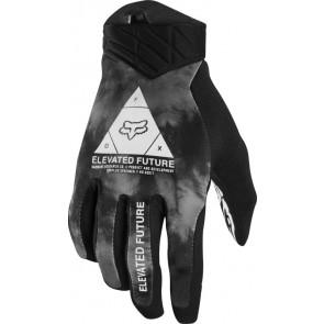 Rękawiczki FOX Flexair Elevated S czarne