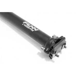 Funn 2014 CROSSFIRE sztyca czarny 30,9 mm-350 mm