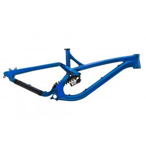 NS Bikes Fuzz S rama #promo