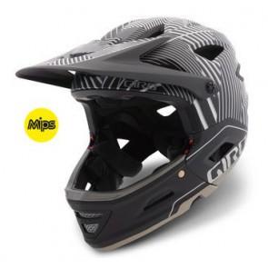 Giro 2018 Switchblade Integrated Mips matte Dazzle
