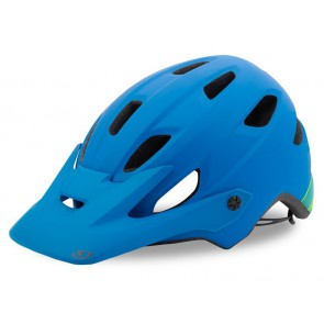 Giro 2018 Chronicle kask matte blue-S