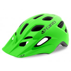 Giro 2018 Tremor kask matte bright green