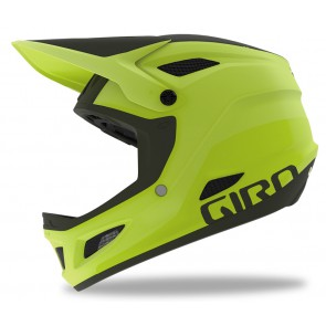 GIRO DISCIPLE INTEGRATED MIPS matte olive citron kask