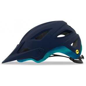 GIRO MONTARO INTEGRATED MIPS matte midnight blue
