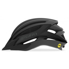 GIRO ARTEX INTEGRATED MIPS matte black kask