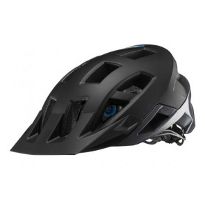 Leatt DBX 2.0 Blk/Granite kask-M