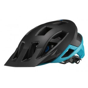 Leatt DBX 2.0 Granite/Teal kask-M