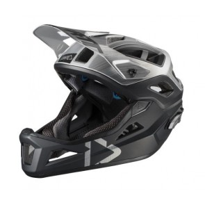 Leatt DBX 3.0 Enduro Brushed kask