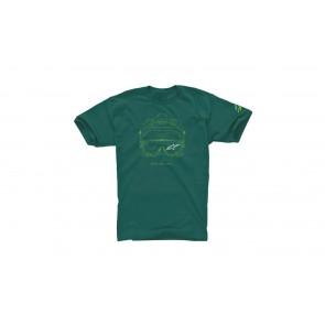 Alpinestars Helmet Tee koszulka