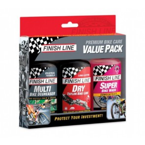 Finish Line Premium Bike Care 1
