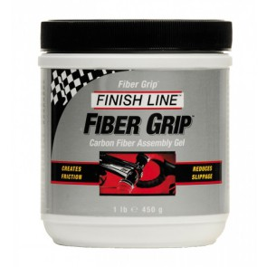 Finish Line Fiber Grip 450g 1