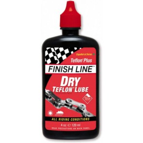 Finish Line Teflon Plus 120ml 1