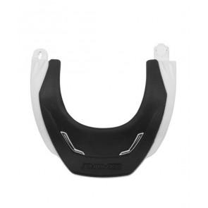 Leatt Back Brace upper DBX 5.5 #Junior-biały