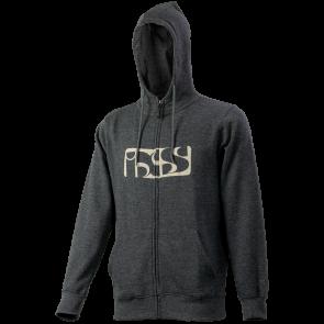 iXS bluza Brand Hoody 6.1 czarna