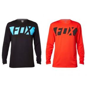 Fox 2016 Cease jersey
