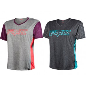 Fox 2016 Indicator Lady Heather SS jersey