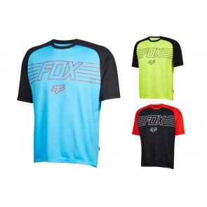 Fox 2016 Ranger Prints SS jersey