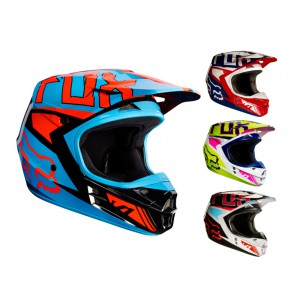 Fox 2016 V1 Falcon kask