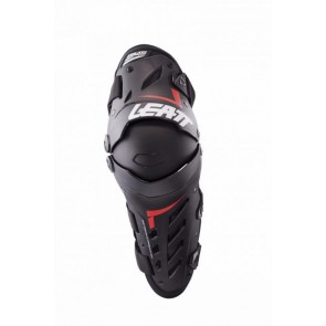 Leatt Knee & Shin Guard Dual Axis White ochraniacze kolan