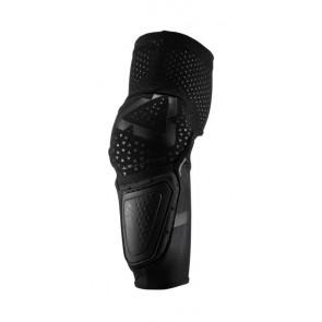 Leatt Elbow Guard 3DF Hybrid Black ochraniacze łokci