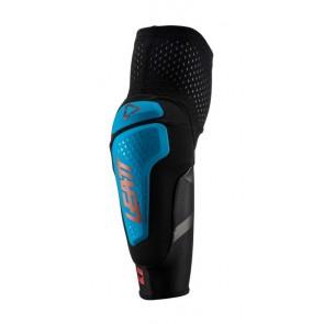 Leatt Elbow Guard Contour Fuel Black ochraniacze łokci
