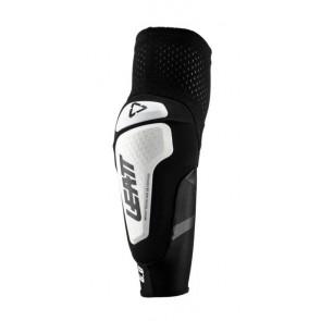 Leatt Elbow Guard 3DF 6.0 White Black ochraniacze łokci