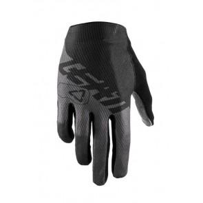 Leatt DBX 1.0 Black rękawiczki-L