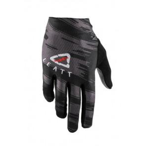 Leatt DBX 1.0 GripR Black rękawiczki-M