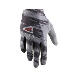 Leatt DBX 1.0 GripR Slate rękawiczki