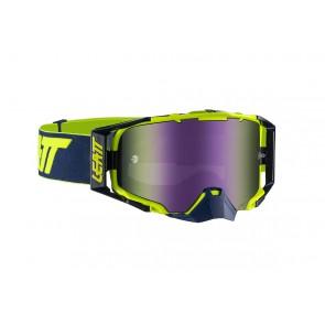 Leatt VELOCITY 6.5 Iriz Ink/Lime Purple 30%