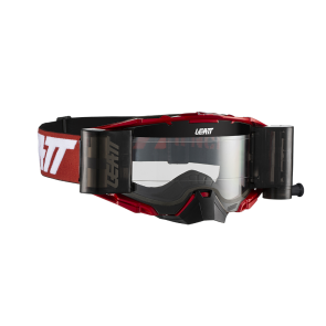 Leatt VELOCITY 6.5 Roll-Off Red/White Clear 83%