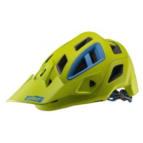Leatt DBX 3.0 All-Mountain Lime kask-M