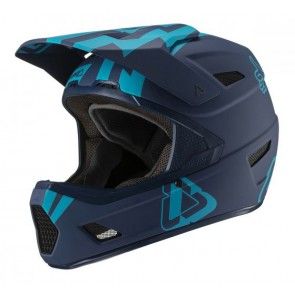 Leatt DBX 3.0 DH V19.3 Stadium Ink kask