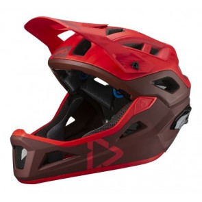 Leatt DBX 3.0 Enduro V19.1 Ruby-M